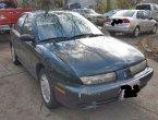 1996 Saturn SL in OH