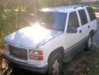 1998 GMC Yukon in CT
