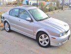 2002 Jaguar X-Type in Texas