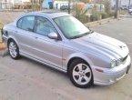 2002 Jaguar X-Type in TX