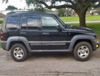 2007 Jeep Liberty in TX