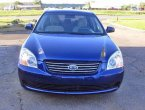 2007 KIA Optima under $2000 in Oklahoma