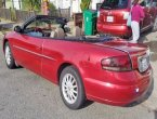 2002 Chrysler Sebring in CA