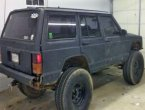 1992 Jeep Cherokee in AL