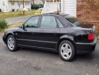 2001 Audi A8 in NJ