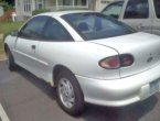 1999 Chevrolet Cavalier in California