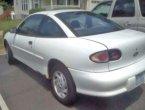 1999 Chevrolet Cavalier in CA