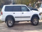 2000 Mitsubishi Montero under $3000 in Texas