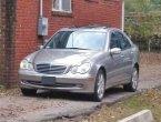 2003 Mercedes Benz C-Class in GA