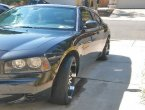 2007 Dodge Charger in CA