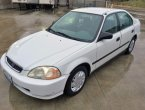 1997 Honda Civic under $2000 in Washington