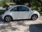 2008 Volkswagen Beetle in FL