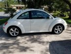 2008 Volkswagen Beetle in FL