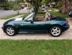 1996 BMW Z3 under $3000 in Florida