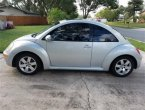 2007 Volkswagen Beetle in FL