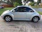 2007 Volkswagen Beetle in FL