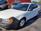 2004 Pontiac Grand AM in FL