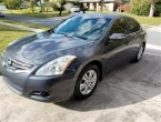 2012 Nissan Altima in FL