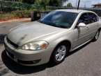 2010 Chevrolet Impala under $3000 in Florida