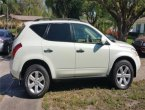 2007 Nissan Murano under $6000 in Florida