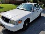2005 Ford Crown Victoria in FL