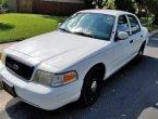 2005 Ford Crown Victoria in FL