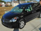 2008 Nissan Quest under $5000 in Georgia