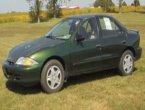 2000 Chevrolet Cavalier in WA