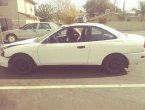 1998 Mitsubishi Mirage under $1000 in California