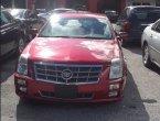 2008 Cadillac STS in FL