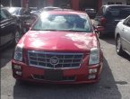 2008 Cadillac STS in FL