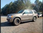2002 Ford Explorer in NC