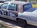 1991 Cadillac Brougham under $500 in Utah