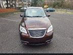 2013 Chrysler 200 under $7000 in New Jersey