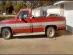 1985 Chevrolet C10-K10 under $4000 in Texas