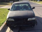 1997 Nissan Altima (Black)