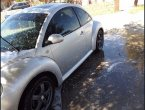 2001 Volkswagen Beetle under $3000 in California