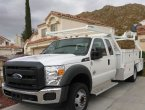2015 Ford E-450 in California