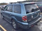 2007 Honda Pilot under $6000 in New York