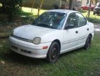 1998 Dodge Neon under $500 in North Carolina