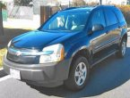 2005 Chevrolet Equinox under $4000 in California