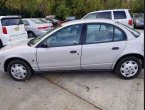 2001 Saturn SL under $2000 in New Jersey