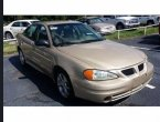 2003 Pontiac Grand AM under $2000 in California