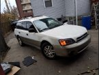 2000 Subaru Outback under $3000 in Massachusetts