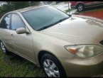 2003 Toyota Camry under $4000 in Florida