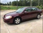 2007 Chevrolet Impala under $4000 in Georgia