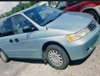 2002 Honda Odyssey under $3000 in Indiana