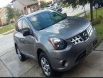 2015 Nissan Rogue under $12000 in Texas