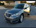 2012 Chrysler 200 under $6000 in North Carolina