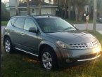 2006 Nissan Murano under $5000 in Florida